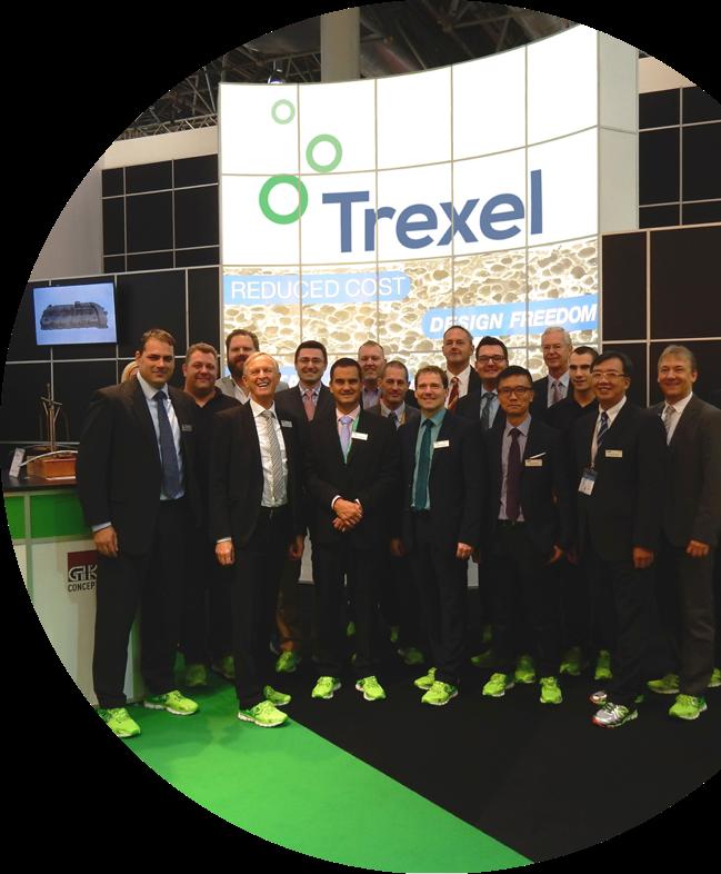 trexel-team