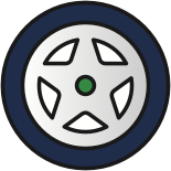 trexel-tire-icon